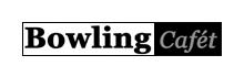 Bowlingcafét – Sveriges bästa bowlinghall logo